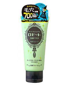 【特売セール】 ロゼット 洗顔パスタ 海泥スムース (120g)