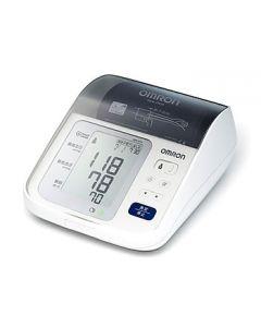 オムロン 上腕式 血圧計 HEM-8731 (1台) カフ収納タイプ