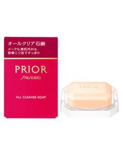 資生堂 プリオール オールクリア石鹸 (標準重量100g)
