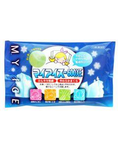 ケンユー マイアイス-600XE (1個入) アイス枕 氷枕