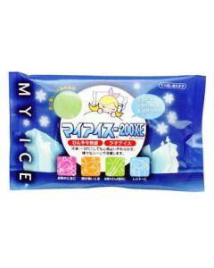 ケンユー マイアイス-200XE (1個入) アイス枕 氷枕