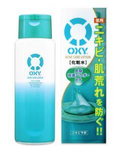 ロート製薬 OXY オキシー アクネケアローション (170mL) 薬用化粧水 【医薬部外品】