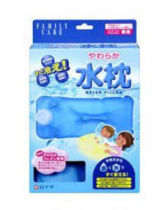 白十字 ファミリーケア FC やわらか水枕 フリーサイズ (1個) 水枕