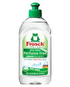 旭化成 フロッシュ Frosch 食器用洗剤 パフュームフリー (300mL)