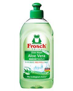 旭化成 フロッシュ Frosch 食器用洗剤 アロエヴェラ (300mL)