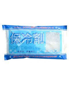 アサヒ興洋 ベーシック 保冷剤 M 300g (1個)