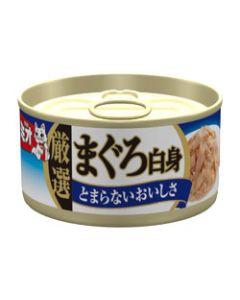 日本ペットフード mio ミオ 厳選まぐろ白身 ゼリー仕立て (80g) キャットフード