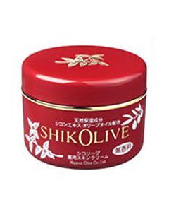 日本オリーブ シコリーブ 薬用スキンクリーム (180g)