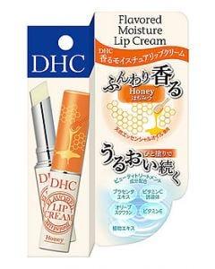 DHC 香る モイスチュア リップクリーム はちみつ (1.5g)