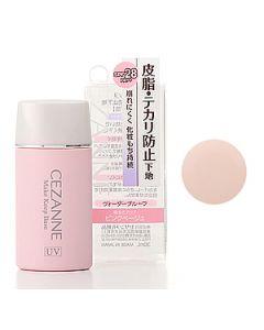 セザンヌ化粧品 皮脂テカリ防止下地 SPF28 PA++ (30mL) 化粧下地