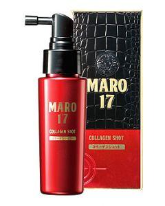 ストーリア MARO17 マーロ17 コラーゲンショット (50mL) 男性用 頭皮用エッセンス