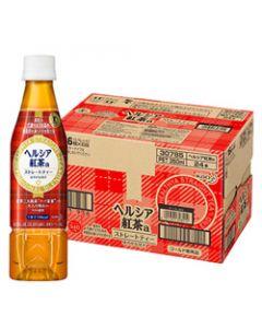 《ケース》 花王 ヘルシア 紅茶 (350mL×24本) 特定保健用食品 トクホ 【送料無料】 ※軽減税率対象商品