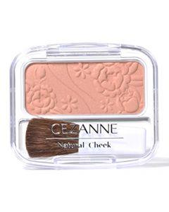 セザンヌ化粧品 ナチュラルチークN 05 (1個) パウダーチーク