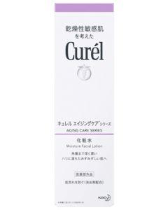花王 キュレル エイジングケアシリーズ 化粧水 (140mL) curel 【医薬部外品】