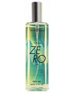 メイクアップ アルタモーダ ナンバーゼロ ボディミスト (140mL) 香水 フレグランス