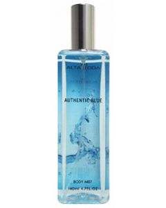 メイクアップ アルタモーダ オーセンティックブルー ボディミスト (140mL) 香水 フレグランス