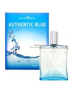 メイクアップ アルタモーダ オーセンティックブルー EDT (100mL) 香水 フレグランス