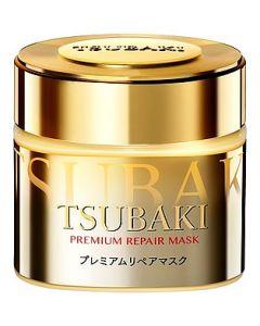 資生堂 TSUBAKI ツバキ プレミアムリペアマスク (180g) トリートメント ダメージケア