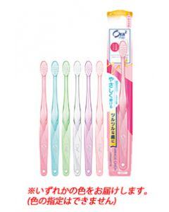 サンスター Ora2 me オーラツーミー ハブラシ ミラクルキャッチ やわらかめ (1本) 歯ブラシ