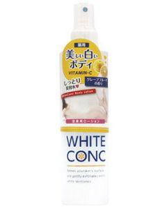 マーナーコスメチックス 薬用ホワイトコンク ボディローションC2 CII (245mL) 【医薬部外品】
