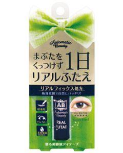 ディアローラ オートマティックビューティ AB リアルふたえリキッド (6mL) 二重まぶた化粧品 二重形成リキッド