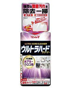 【特売セール】 リンレイ ウルトラハードクリーナー ウロコ・水アカ用 (260mL) 浴室 洗面所 トイレ 洗剤