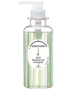 アメニモ amenimo H2O バランスケア シャンプー (480mL)