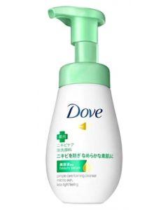 ユニリーバ Dove ダヴ ニキビケア クリーミー泡洗顔料 (160mL) 洗顔フォーム 【医薬部外品】