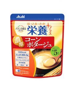アサヒ バランス献立PLUS 栄養プラス コーンポタージュ 袋 粉末タイプ (175g) バランス栄養食 ※軽減税率対象商品
