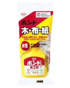 コニシ ボンド 木工用 ハンディパック #10124 (50g) 接着剤 水性