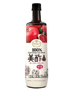 シージェイジャパン 美酢 ミチョ ざくろ (900mL) ザクロ お酢 CJ ※軽減税率対象商品