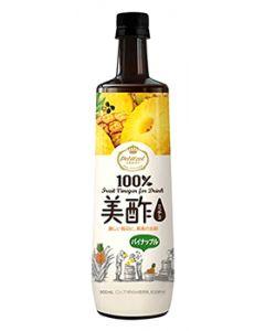 シージェイジャパン 美酢 ミチョ パイナップル (900mL) お酢 CJ ※軽減税率対象商品