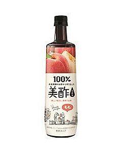 シージェイジャパン 美酢 ミチョ もも (900mL) 桃 お酢 CJ ※軽減税率対象商品