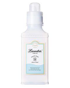 ランドリン WASH 洗濯洗剤 濃縮液体 クラシックフローラル (410g) 洗たく用洗剤 液体洗剤