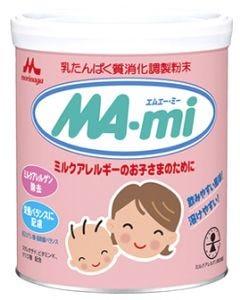 森永乳業 エムエーミー 大缶 (800g) ベビー粉ミルク 調製粉乳 MA-mi ※軽減税率対象商品