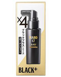ストーリア MARO17 マーロ17 ブラックプラス シリーズ コラーゲンショット (50mL) 男性用 頭皮用エッセンス
