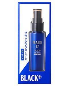 ストーリア MARO17 マーロ17 ブラックプラス シリーズ エッセンス (50mL) 男性用 頭皮用エッセンス