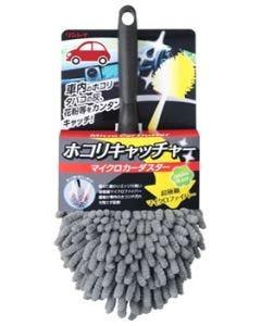 リンレイ ホコリキャッチャー (1個) 車用掃除用品 ホコリ取り