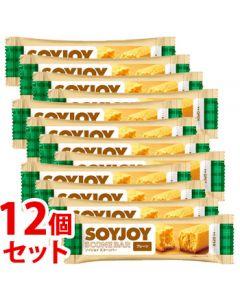 【特売セール】 《セット販売》 大塚製薬 SOYJOY ソイジョイ スコーンバー プレーン (25g)×12個セット ※軽減税率対象商品