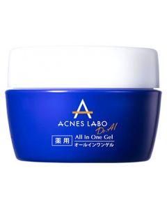 アクネスラボ 薬用 カプセルオールインワンゲル (80g) オールインワンジェル 【医薬部外品】