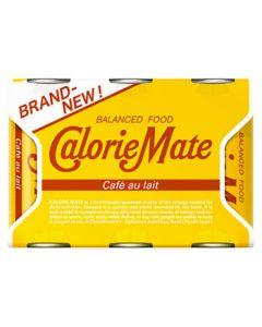 大塚製薬 カロリーメイト リキッド カフェオレ味 (200mL×6本) バランス栄養食 ※軽減税率対象商品
