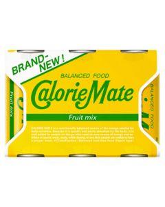大塚製薬 カロリーメイト リキッド フルーツミックス味 (200mL×6本) バランス栄養食 ※軽減税率対象商品