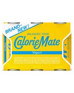 大塚製薬 カロリーメイト リキッド ヨーグルト味 (200mL×6本) バランス栄養食 ※軽減税率対象商品