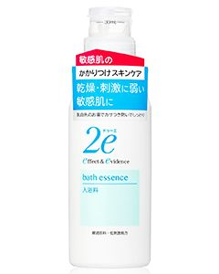 資生堂 2e ドゥーエ 入浴料 (420mL) 敏感肌用 入浴剤