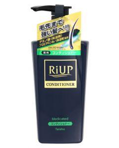 大正製薬 リアップヘアコンディショナー ポンプ (400g) リアップ 薬用コンディショナー 【医薬部外品】