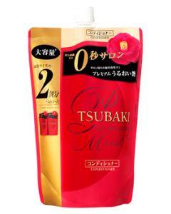 資生堂 TSUBAKI ツバキ プレミアムモイスト ヘアコンディショナー つめかえ用 (660mL) 詰め替え用