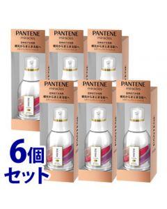 《セット販売》 P&G パンテーン ミラクルズ スムースジェリーバーム (25mL)×6個セット スタイリングトリートメント 【P&G】