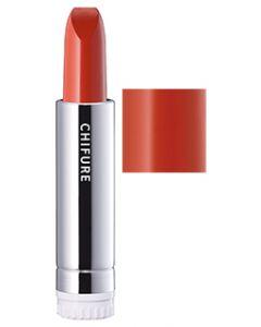 ちふれ化粧品 口紅 473 オレンジ系 つめかえ用 (1本) 詰め替え用 CHIFURE