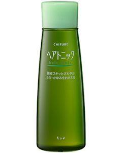 ちふれ化粧品 ヘア トニック (150mL) CHIFURE 頭皮ケア