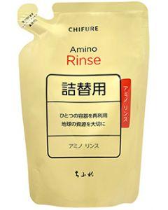 ちふれ化粧品 アミノリンス つめかえ用 (170mL) 詰め替え用 CHIFURE